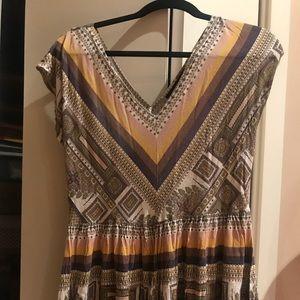 Topshop Petite short dress